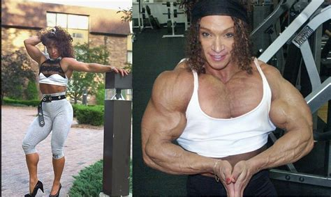 colette guimond big strong women picture 2