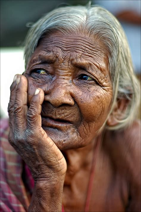 indian old women picture 6