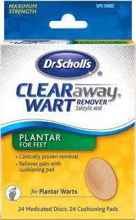 use wart remover to remove age sppts picture 7