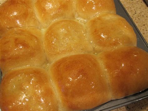 yeast roll recipies picture 3