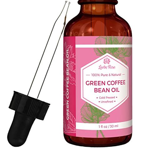 green coffee bean oil picture 3