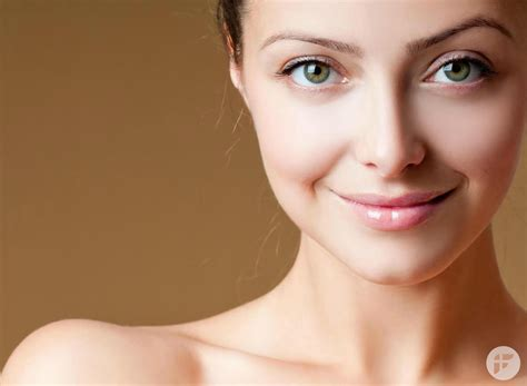 healthy glowing skin picture 10