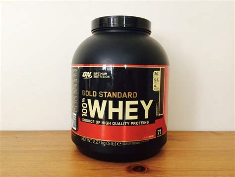 can very skinny girls use optimum nutrition serious picture 1
