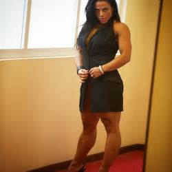 women with muscular calves picture 9