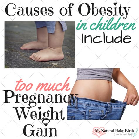 causes for rapid weight gain in toddlers picture 5