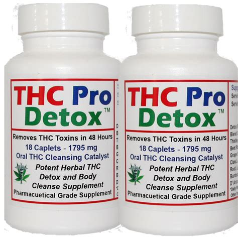 cleanse body of thc picture 2