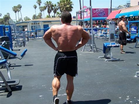 california muscle picture 19