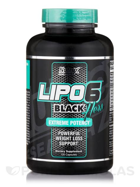 after lipo 6 black her picture 10