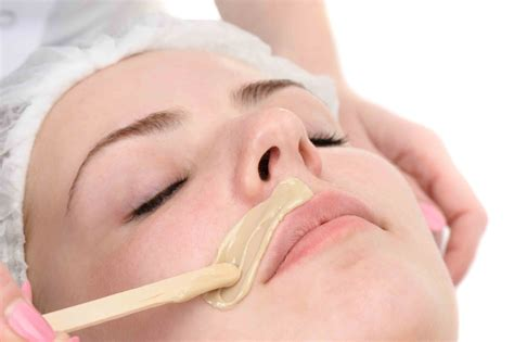 chin hair removal women picture 3