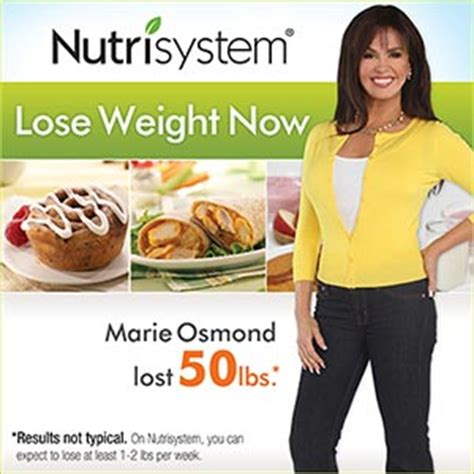 nutrisystem weight loss picture 1
