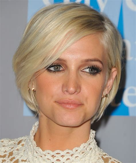 ashley simpson hair styles picture 6