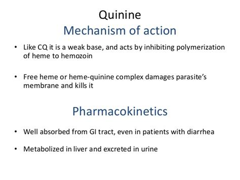 can quinine injection terminate an early pregnancy picture 2