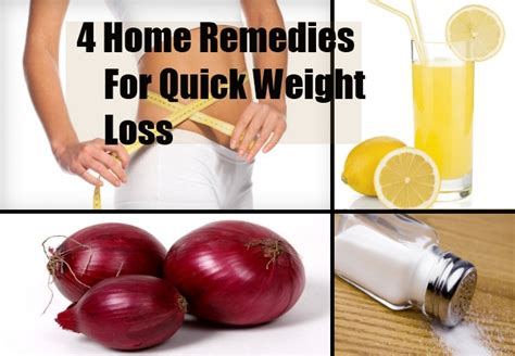 fast weight loss remedies picture 6