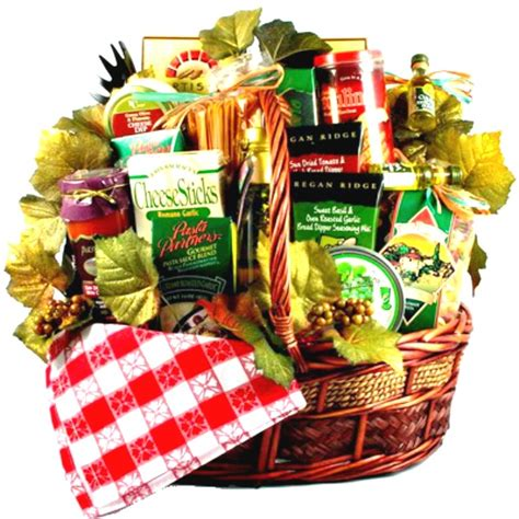 gourmet food and gift baskets home based business picture 8