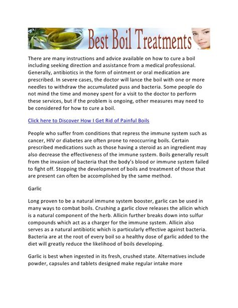 how to treat a boil picture 6