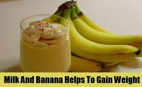 bananas help you gain weight picture 3