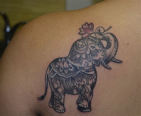 tattoo pics of penis as elephant trunk picture 5