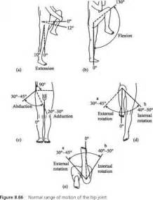 knee joint motion in astronauts picture 1