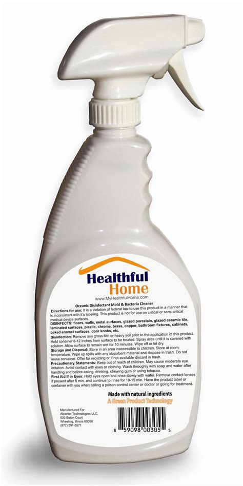 microbial mold cleaner picture 5