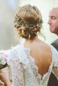 fall wedding hair picture 17