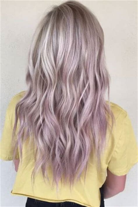 pictures of hair with highlights picture 1