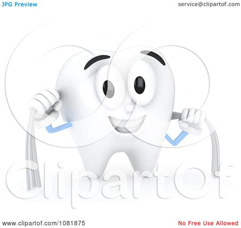 free h flossing clipart picture 9