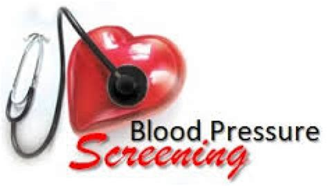 free blood pressure screening picture 19