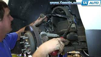 ball joint replacement chevy picture 2