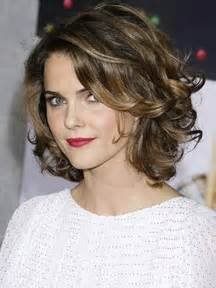 curly wavy hair short picture 2