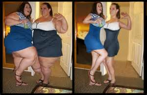 bbw gaining before and after picture 7
