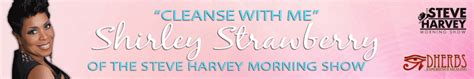 steve harvey morning show herbal cleanse picture 9