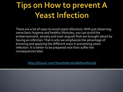 yeast infections before period picture 1