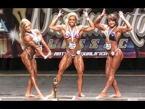 female bodybuilding private sessions picture 6
