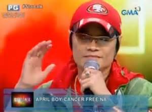 cancer na sakit picture 3