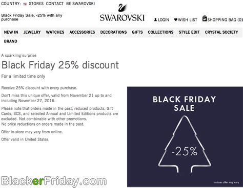 swarovski discount incoming search terms for the article picture 1