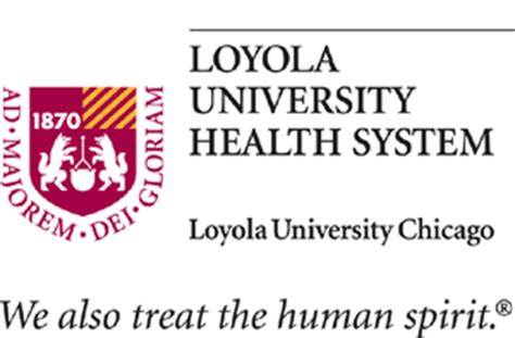 loyola university health system picture 5