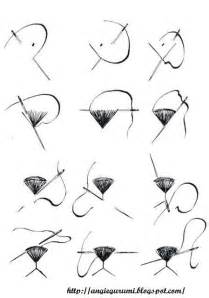 eyes nose lips embroidery patterns picture 10