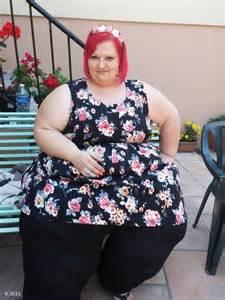bbw jae weight gain picture 7
