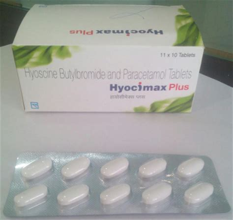 hyocimax plus tablet use picture 1