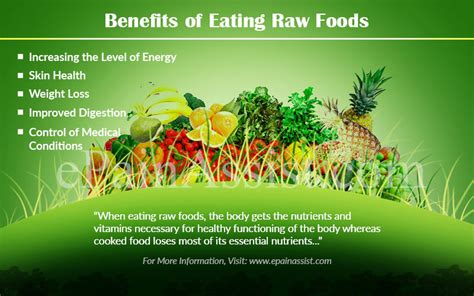 wat to eat on raw food diet picture 4