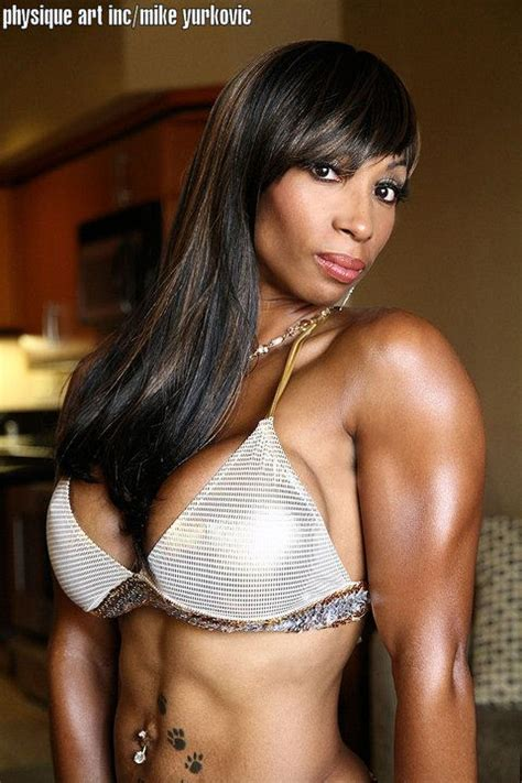 coco crush africa carey muscle picture 9