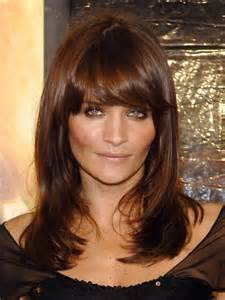 cholalate brown hair color picture 7