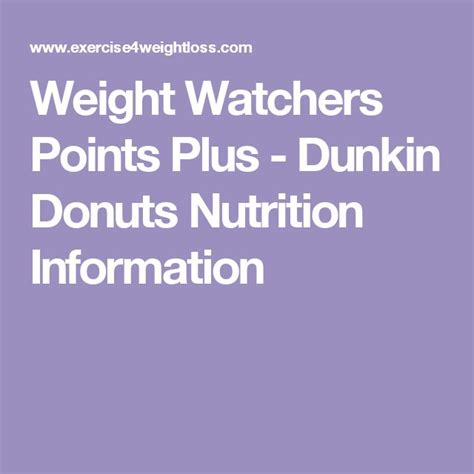 dotties weight watchers points picture 2