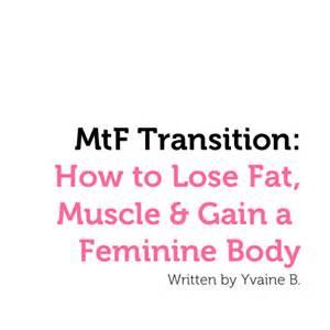 mtf hormones face fat redistribution picture 9