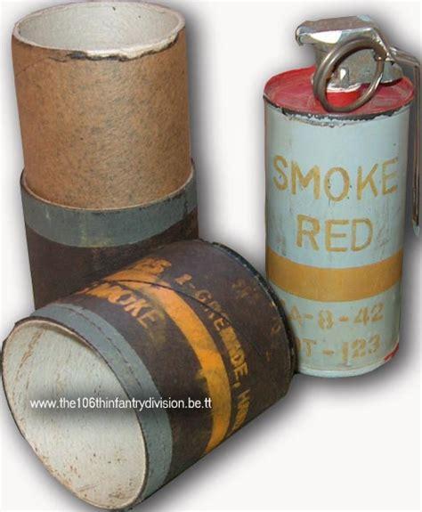 als smoke grenades picture 1