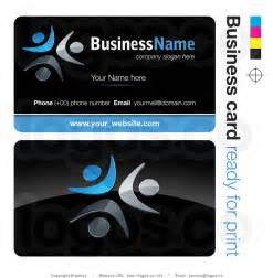 free online business cards to make picture 15