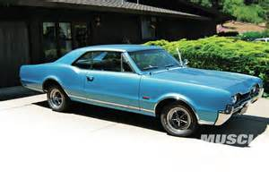 collectible muscle cars picture 15
