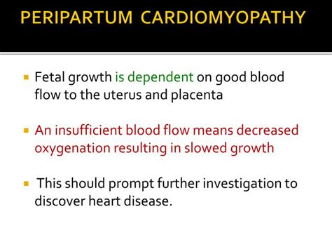 causes of insufficient bloodflow to uterus picture 8