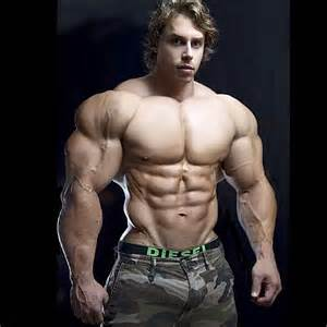 hyper herm muscle growth mega giant picture 5