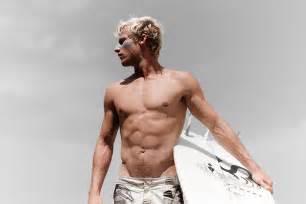 best male beach blogs picture 7